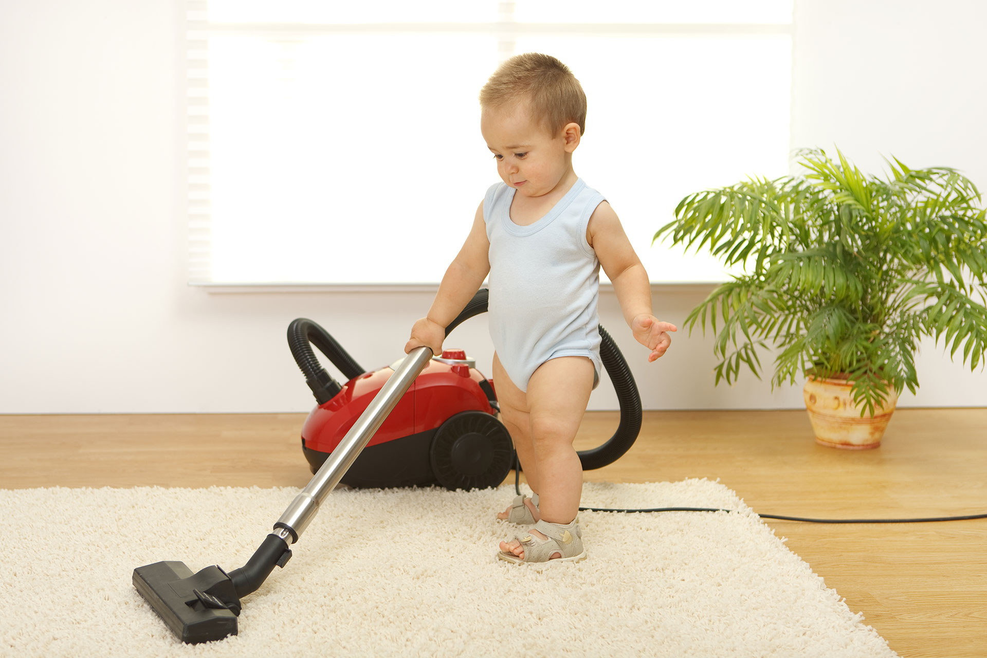 Πως να καθαρίζω τα χαλιά στο σπίτι μου